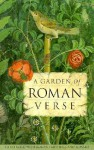 A Garden of Roman Verse - J. Getty, J. Paul Getty Trust Publication, J. Getty