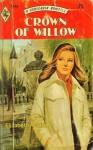Crown of Willow (Harlequin Romance, #1946) - Elizabeth Ashton