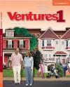 Ventures 1 Workbook - Gretchen Bitterlin, Donna Price