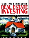 Getting Started in Real Estate Investing - Michael C. Thomsett