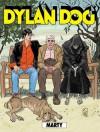 Dylan Dog n. 244: Marty - Tiziano Sclavi, Cristina Neri, Giampiero Casertano, Angelo Stano
