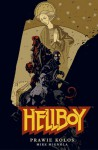 Hellboy: Prawie kolos - Mike Mignola