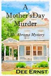 A Mother's Day Murder (Mt. Abrams Mysteries Book 1) - Dee Ernst