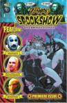 Rob Zombie's Spookshow International #1 - Rob Zombie
