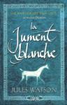 La jument blanche (La trilogie Dalriada, #1) - Jules Watson, Nordine Haddad, Pascal Loubet