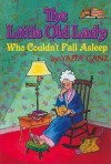 The Little Old Lady Who Couldn't Fall Asleep - Yaffa Ganz