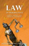 Law in Perspective: Ethics, Society and Critical Thinking - Michael Head