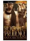 Beyond Prudence - Anya Richards