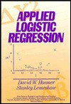 Applied Logistic Regression - David W. Hosmer, Stanley Lemeshow