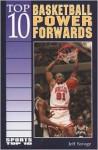 Top 10 Basketball Power Forwards - Jeff Savage