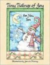 Tiny Tidings of Joy: For You Son (Tiny Tidings of Joy) (Tiny Tidings of Joy) - Jeannie Mooney