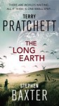 The Long Earth - Terry Pratchett, Stephen Baxter