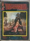 Vampirella numero 07 (numerado 1 en trasera) - Jose Gonzalez