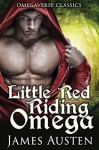 Little Red Riding Omega - James Austen