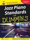 Jazz Piano Standards for Dummies - Adam Perlmutter