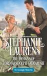 The designs of Lord Randolph Cavanaugh - Stephanie Laurens