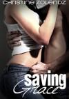Saving Grace - Christine Zolendz