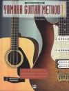 Yamaha Guitar Method, Bk 1 - Morton Manus, Ron Manus