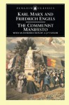 The Communist Manifesto - Karl Marx, A.J.P. Taylor, Friedrich Engels