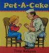 Pat-A-Cake - Tony Kenyon