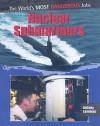 Nuclear Submariners - Antony Loveless
