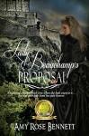 Lady Beauchamp's Proposal - Amy Rose Bennett