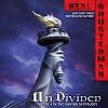 Undivided - Audible Studios, Neal Shusterman, Luke Daniels
