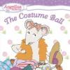 Angelina Ballerina: The Costume Ball - Katharine Holabird, Helen Craig