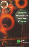 Learning Mathematics for a New Century - Maurice Joseph Burke