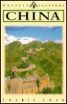 China - Charis Chan, William Lindesay, Wu Qi