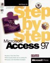 Microsoft Access 97 Step by Step - Microsoft Press, Microsoft Press, Catapult Inc