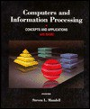 Computers And Information Processing: Concepts And Applications With Basic - Steven L. Mandell