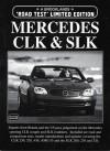 Mercedes CLK & SLK Limited Edition - R.M. Clarke