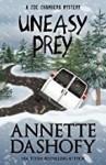 Uneasy Prey - Annette Dashofy