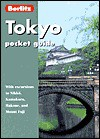 Berlitz Tokyo Pocket Guide (Berlitz Pocket Guides) - Berlitz Publishing Company