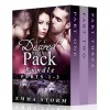 Desired by the Pack Bundle: Parts One, Two and Three - Emma Storm