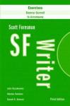 Scott Foresmn Writer & Onekey Student Ibook - John J. Ruszkiewicz, Maxine E. Hairston