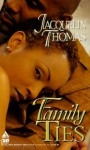 Family Ties - Jacquelin Thomas