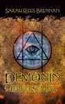 Demonin merkitsemät (The Demon's Lexicon Trilogy, #1) - Sarah Rees Brennan, Helene Bützow