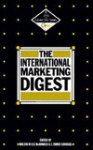 The International Marketing Digest - Malcolm McDonald, S. Tamer Cavusgil