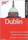 AAA Essential Dublin, 2nd Edition - Hilary Weston