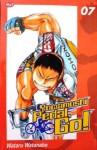 Yowamushi Pedal, Go! Vol. 7 - Wataru Watanabe