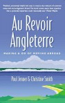 Au Revoir Angleterre - Paul Jenner, Christine Smith