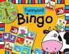 Farmyard Bingo (Games) - Make Believe Ideas, Lara Ede