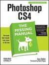 Photoshop CS4: The Missing Manual - Lesa Snider, David Pogue, Lesa Snider