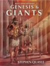 Genesis 6 Giants Volume 2 Master Builders of Prehistoric and Ancient Civilizations - Stephen Quayle