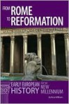 From Rome to Reformation - Rose Williams