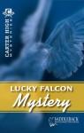 Lucky Falcon Mystery (Carter High Mysteries) - Eleanor Robins