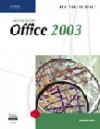 New Perspectives on Microsoft Office 2003, Second Course - June Jamnich Parsons, Patrick Carey, Roy Ageloff