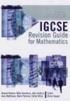 IGCSE Revision Guide for Mathematics (Modular Maths for Edexcel) - John Jeskins, Jean Matthews, Howard Baxter